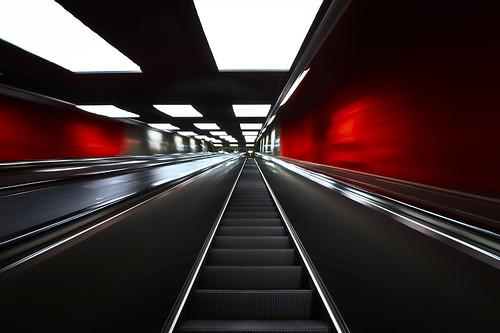Metro por EtienneR68