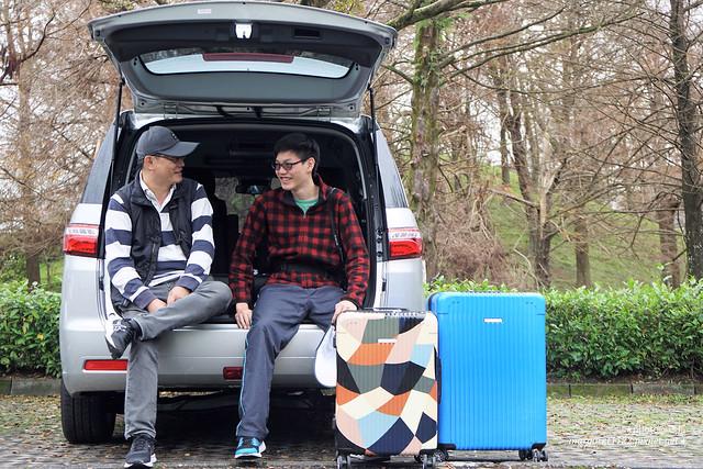 【Luxgen】men's talk父子兩天一夜小旅行