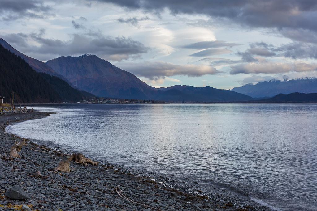 Alaska. Seward