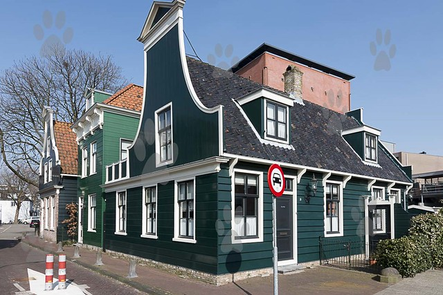 Zaandam, the Netherlands-21