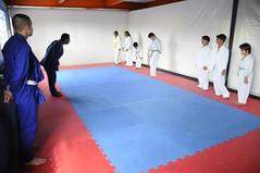 Centro de Referencia Esportiva para pessoa com Deficiencia