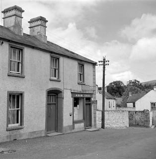 Adam Eve's Post Office, Bawnboy, Co. Cavan.