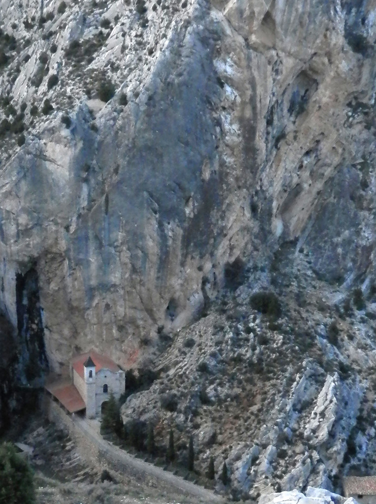 La Ermita del Llovedor (1)