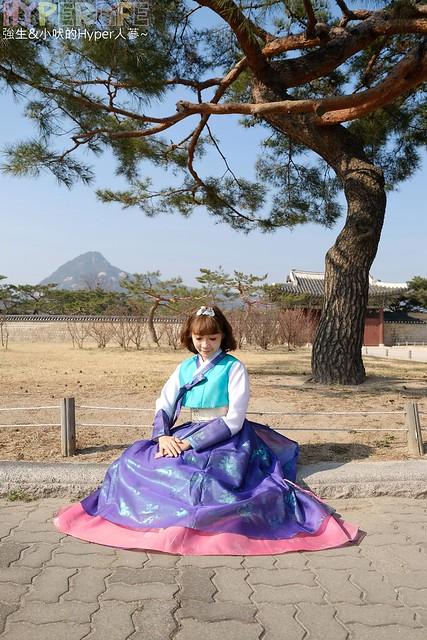 경복궁한복대여-서화한복 Seohwa Hanbok 西花韓服 (45)
