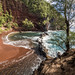 Red Sand Beach, Maui by Giulio Calisse