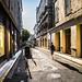 Montelimar streetview by alexander elzinga