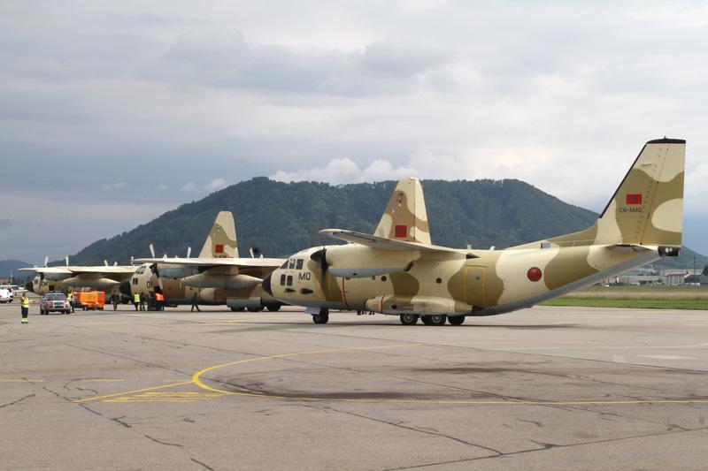 FRA: Photos d'avions de transport - Page 20 14962165793_73d3a2f13f_o