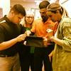 Digging in! #pbl #essdack #digitalstorytelling #digitalstory #usd215 #middleschool #integrated