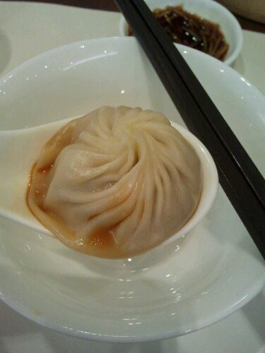 Dim Sum Hong Kong