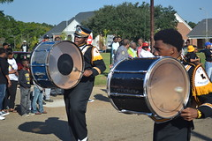 058 Fair Park High School Band
