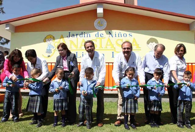 Toranzo y Mario García