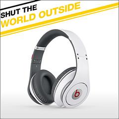 Dr. Dre ' Beats ' Headphones