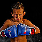 fight photo