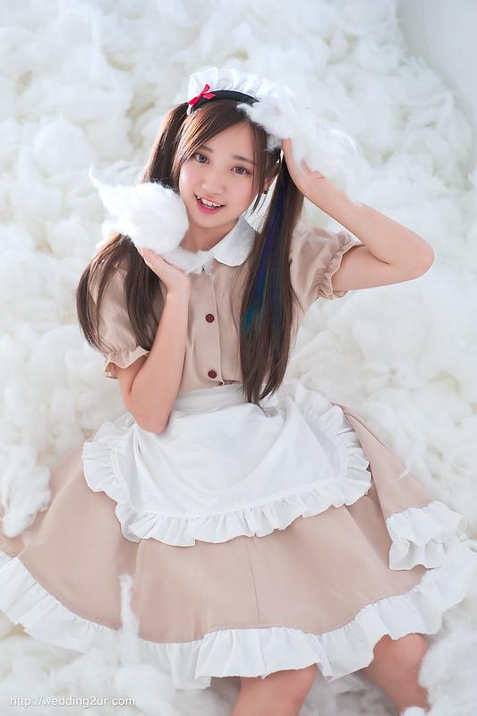 20141101優格女僕20