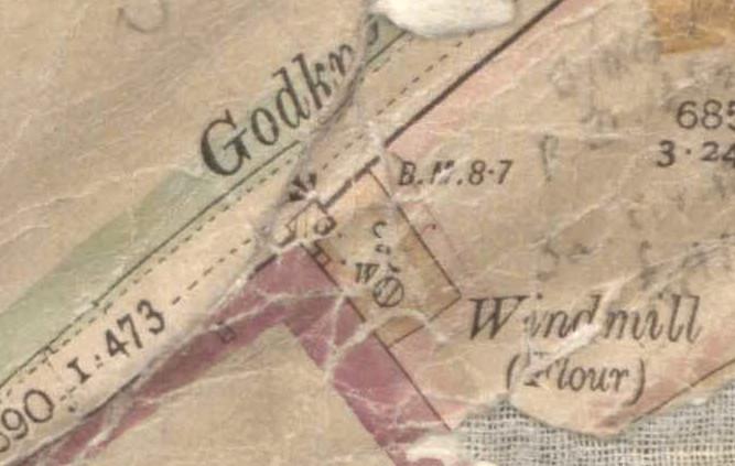 MillGodknow1911Tax