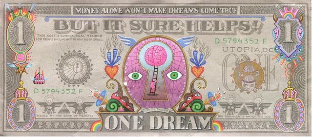 one-dream