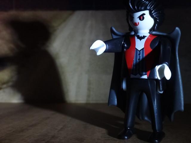 Playmobil Vampire 2