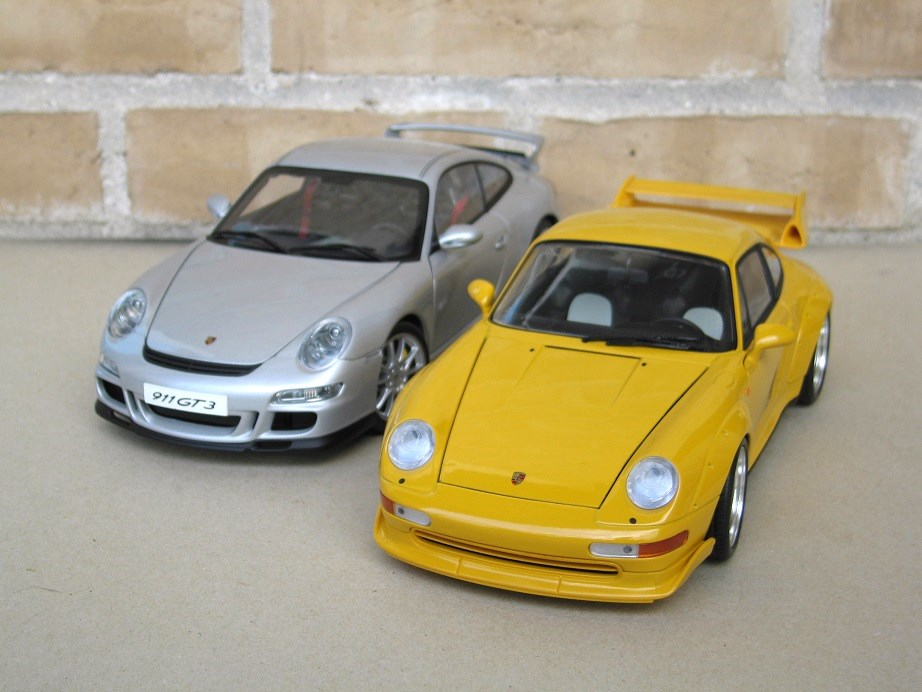 ut models 1 18 porsche 911 993 gt2 porsche ruf diecast cars forums. Black Bedroom Furniture Sets. Home Design Ideas