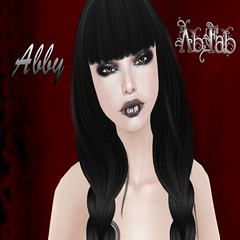 Ab.Fab VIP Group gift 2 Abby Skin