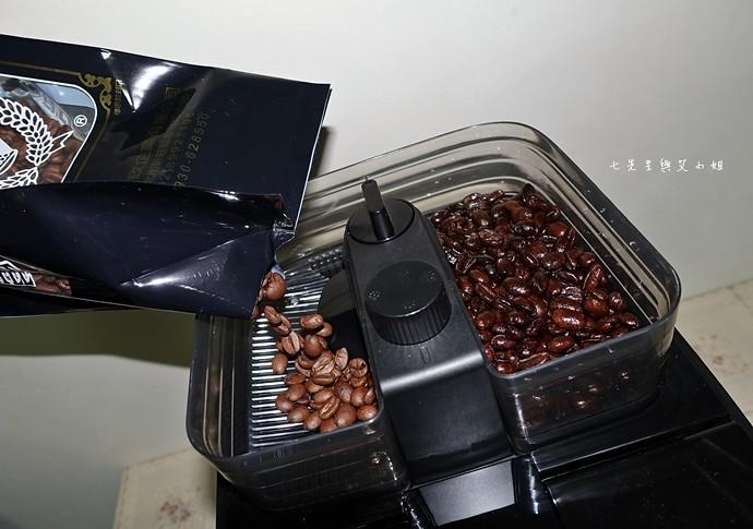 10 飛利浦2+全自動雙豆槽咖啡機