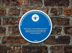 Photo of Blue plaque number 32895