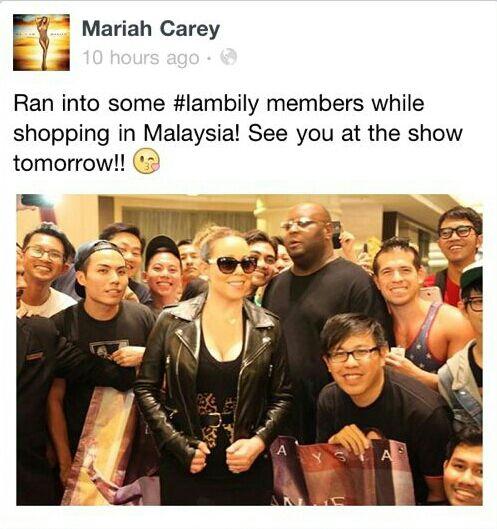 photo mariah carey