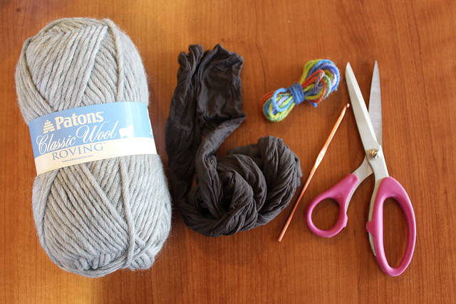 Supplies You'll Need to Make Wool Dryer Balls