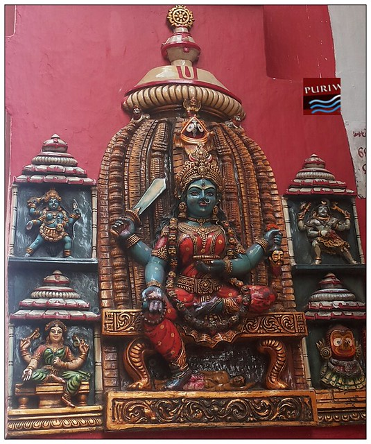 Dakshinakali Temple