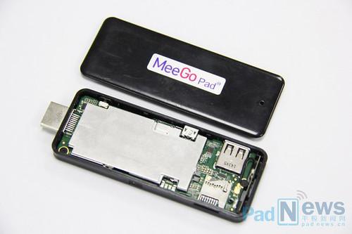 Meegopad Meego-T01