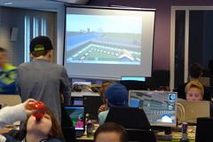 Minecraft / Printcraft