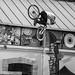 Athens bike festival 2014-dirt riders (black & white)