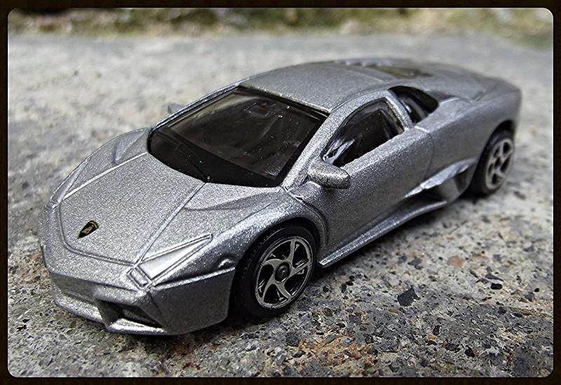 N°219C Lamborghini REVENTON. 15437478608_2107c5cbe1_c