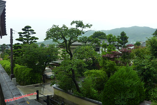 P1060444 Komyozen ji  (Dazaifu) 12-07-2010 copia