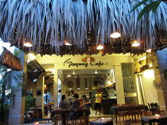 Payung Cafe Sibu 2