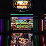 Tästä automaatista voitettiin maanantaina 20.10 viime viikon suurin jackpot 10500€ #viikonjackpot #casinohelsinki