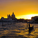 Venice Grand Canal by szeke