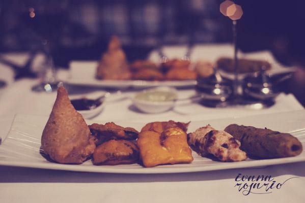 Sindur Cocina India Barcelona