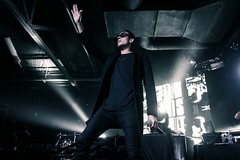 G-Eazy performing at Ace of Spades