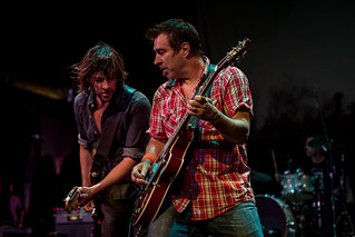 Old 97's & Sally Rose Band-23