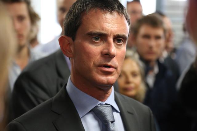 52  Manuel Valls
