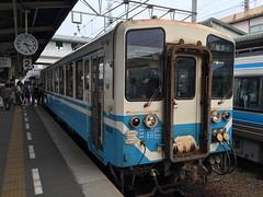 JR西日本予讃線