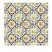 CALEB Geometric Pattern