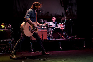 Old 97's & Sally Rose Band-15