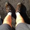 Shorts in November!
