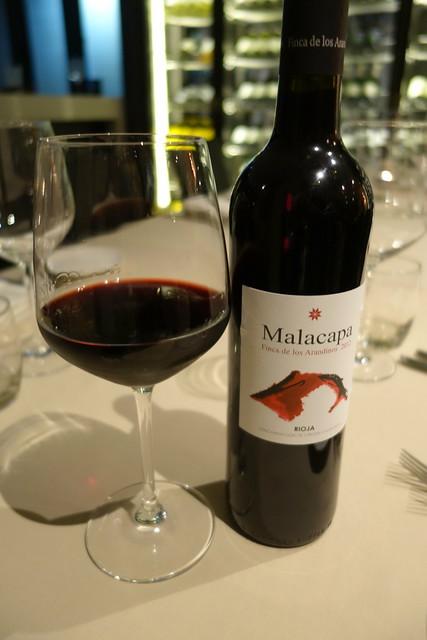 Malacapa Rioja - UNA at One Rochester