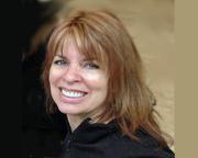 delia colvin author