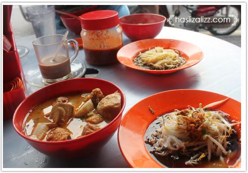 15516962302 88b628fa2e o sarapan pagi di ipoh | Restoran Daud Mat Jasak