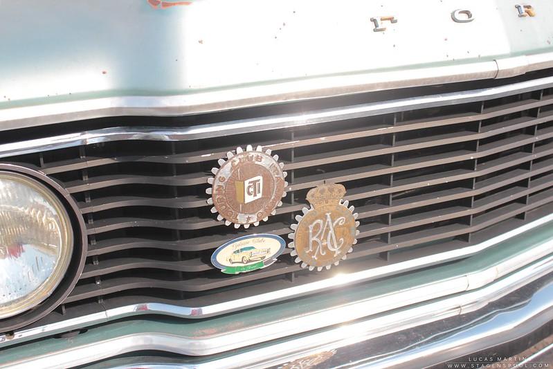4º Encontro de veículos antigos e especiais de Passo Fundo - Stage'nSpool (29)