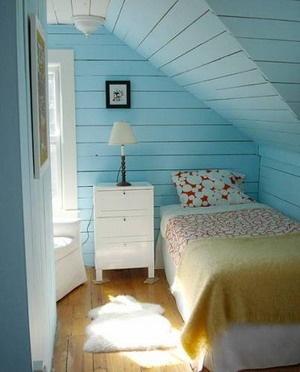 Cómo organizar habitaciones infantiles pequeñas