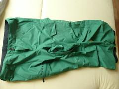 snowboardové kalhoty Burton - XL - titulní fotka